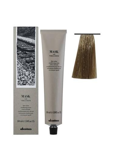Davines Davines Mask Vibrachrom Saç Boyası 7,24 Kumral Irize Bakır 100 Ml Renksiz